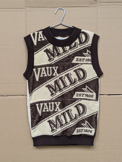 Vaux Mild Beer Towel Vest-50m London