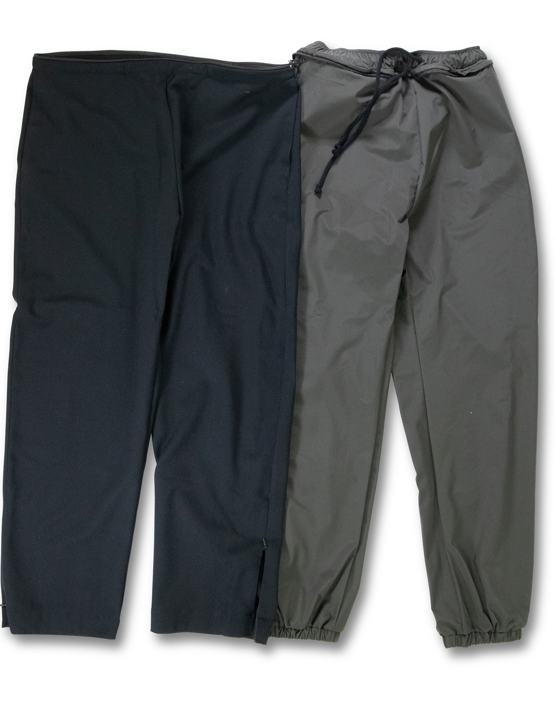 Double Layer Trousers