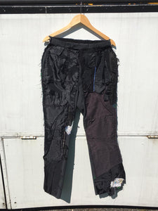 Suitwork trousers