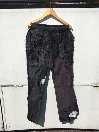 Suitwork trousers-50m London