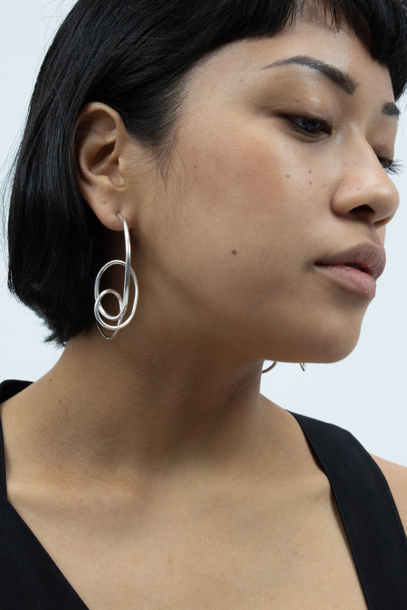 Spera Earrings