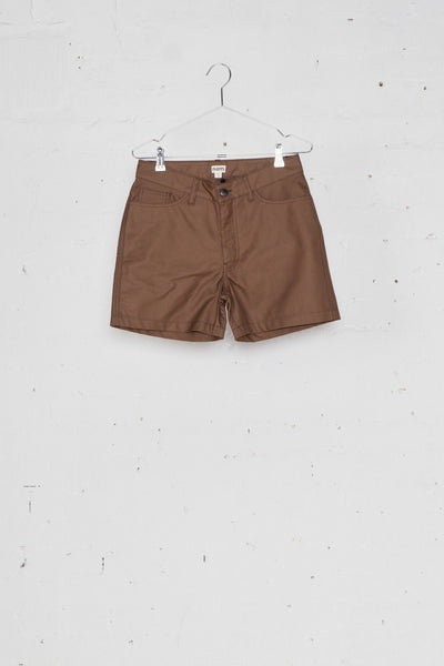 Ranger Short Branch Brown