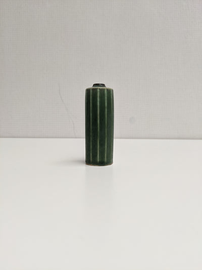 Miniature Courgette Vase-50m London