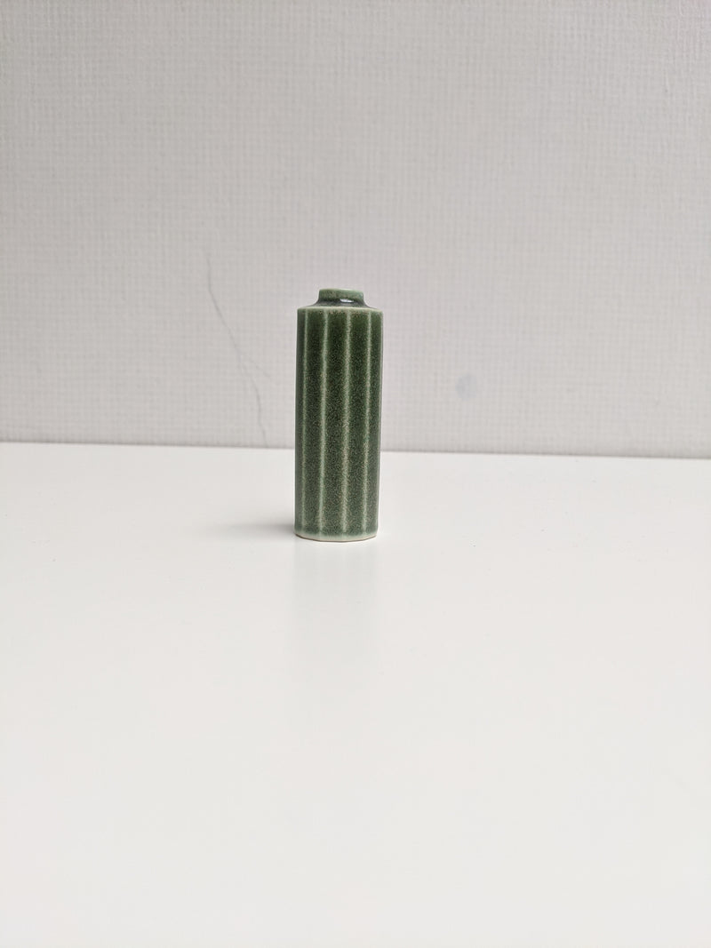 Miniature Courgette Vase