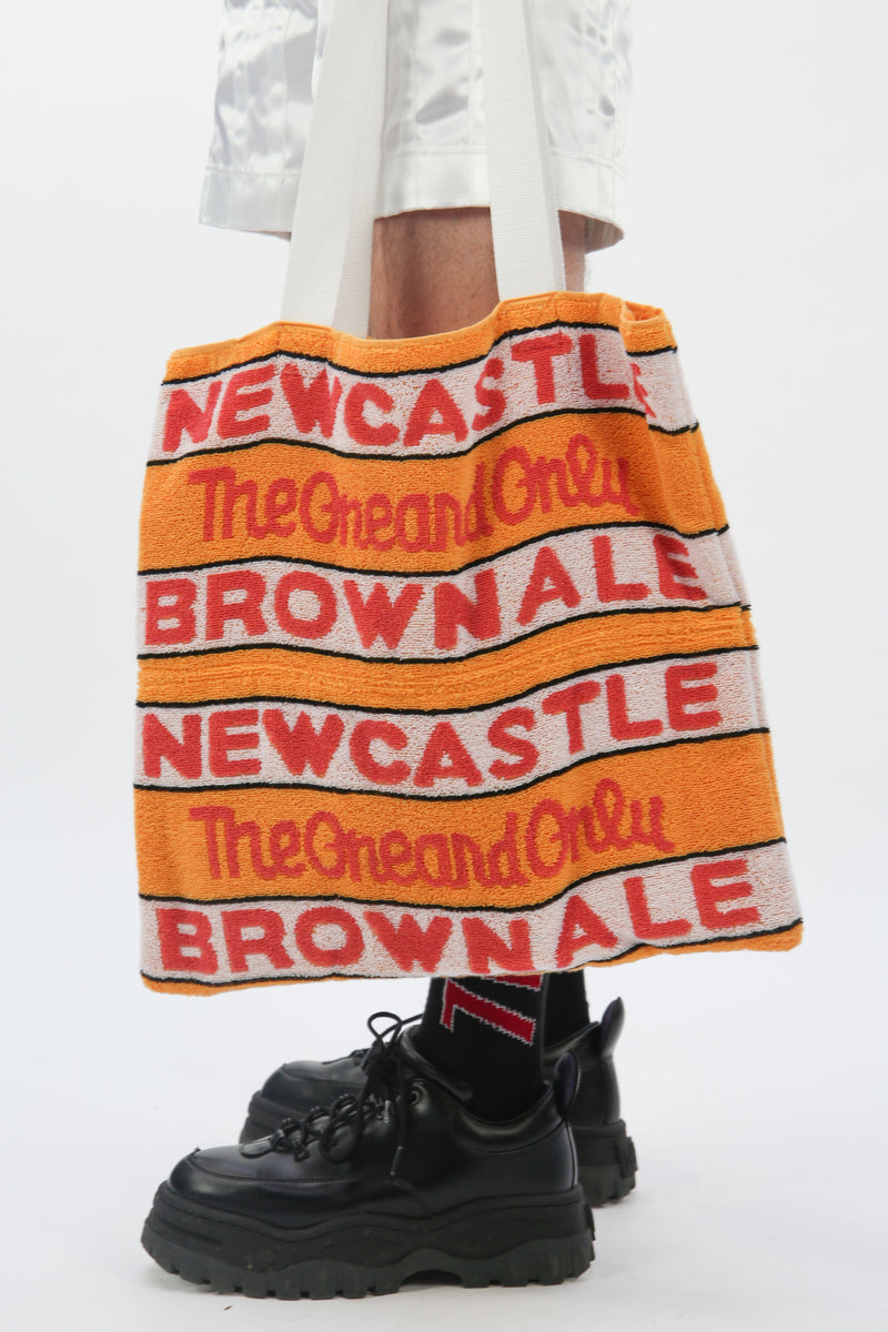 Beer Towel Bag