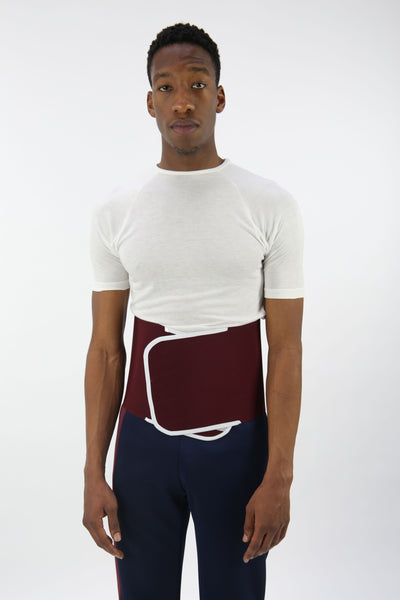 Elastic Hip Belt