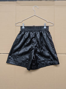 Ribbon Football Shorts
