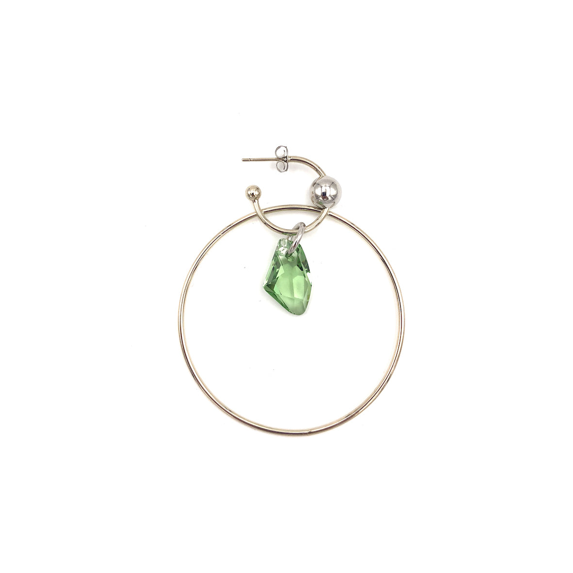Ariane single earring