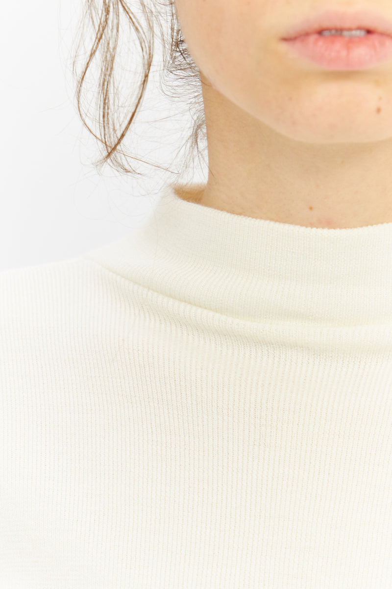 Merino Knit Top