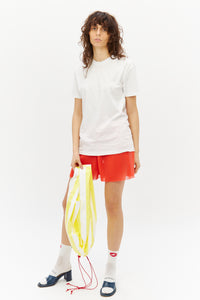 White/Off-white Printed T-shirt-50m London