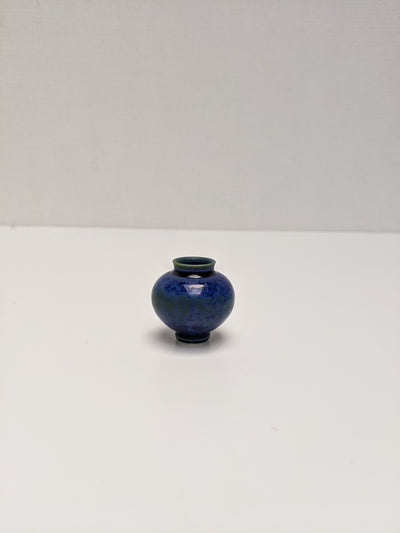 Miniature Series Vase-50m London