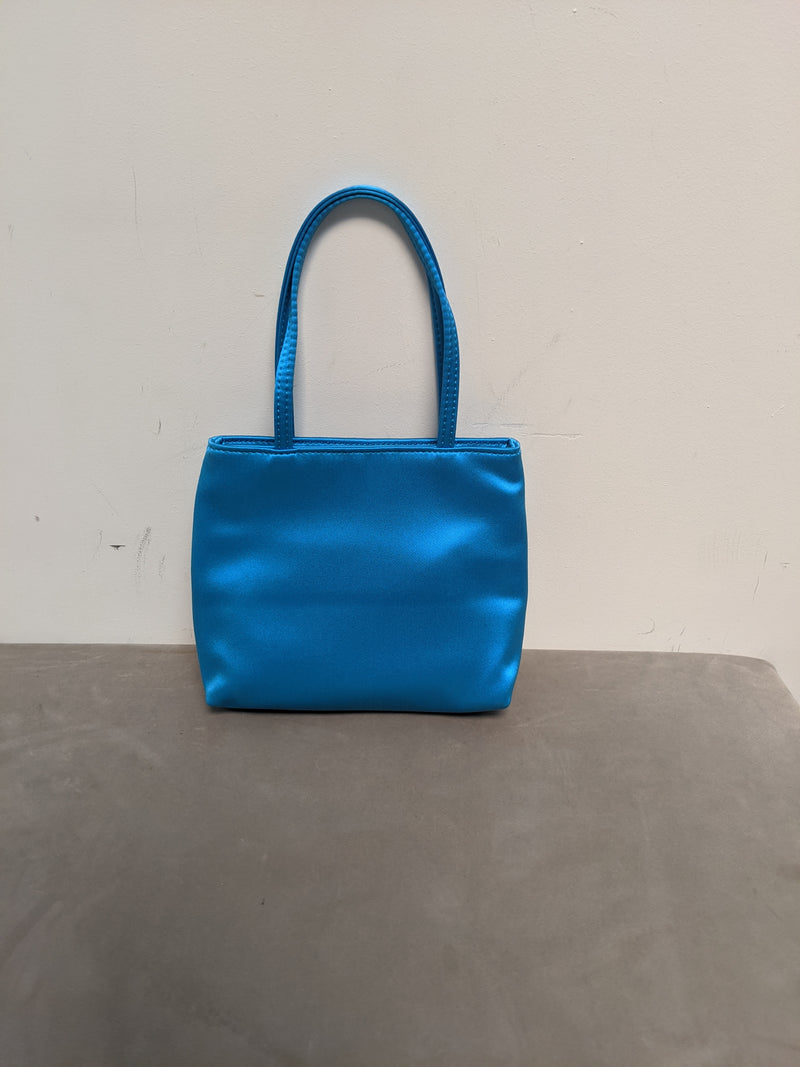 Aqua Little Silk Bag - 50m