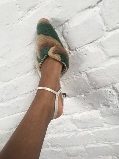 Carpet Mules