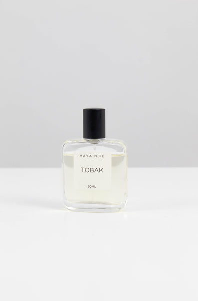 Tobak Perfume-50m London