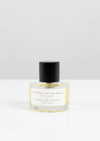 The Decay Of The Angel - Eau De Parfum