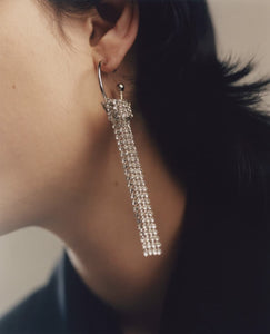 Lux Earring Single-50m London