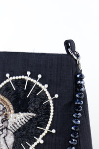 Cherub Bag Black