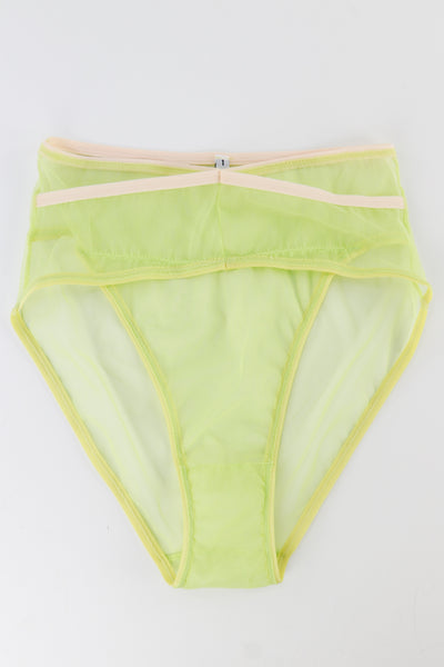 Green Ultra brief