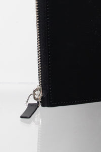 Wane Wallet Black-50m London