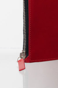 Wane Wallet Red-50m London