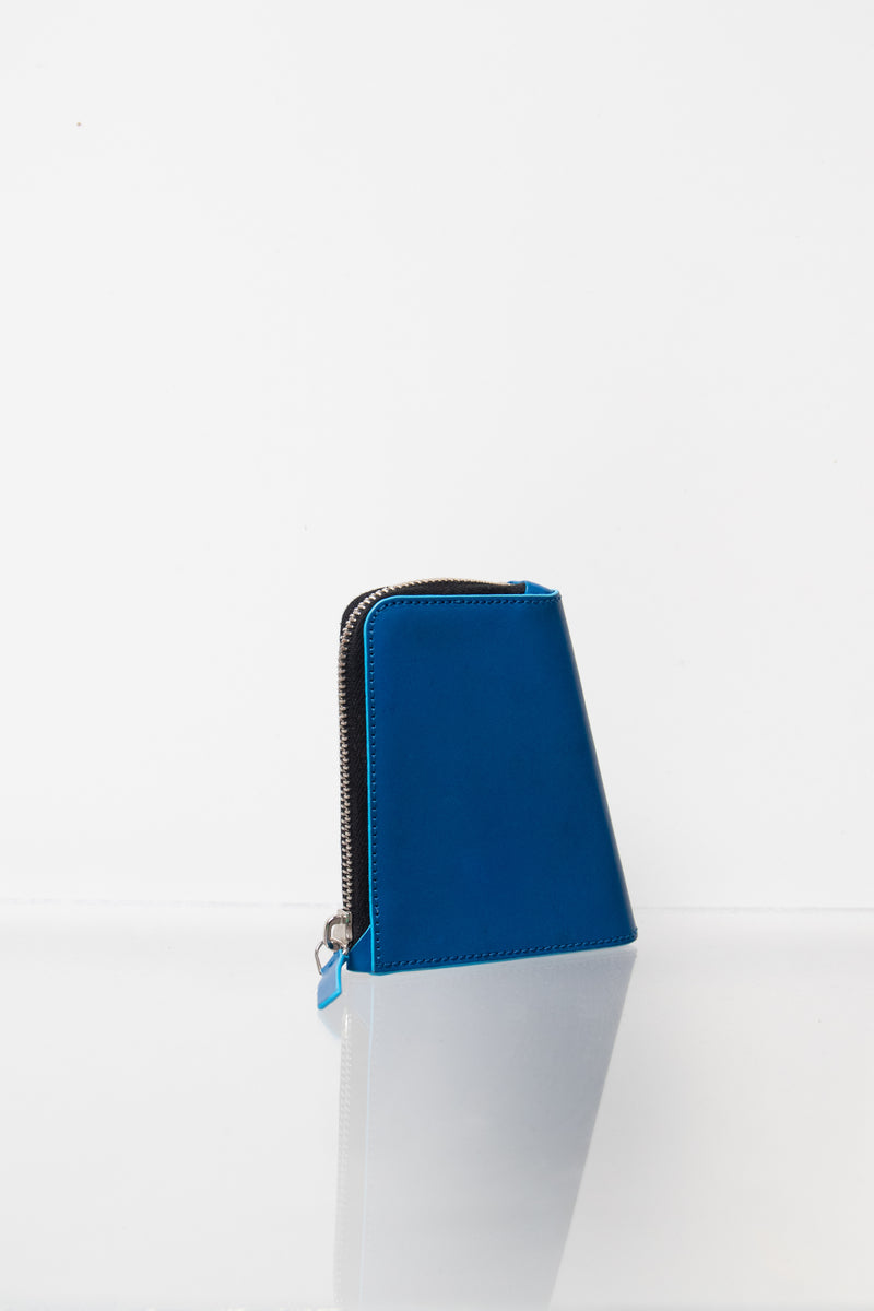 Wane Wallet Blue