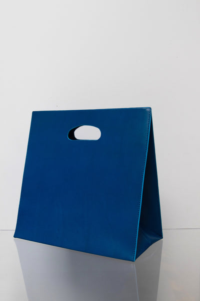 Takeaway Bag Blue