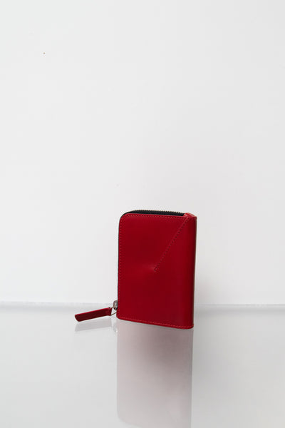 Dart Wallet Red