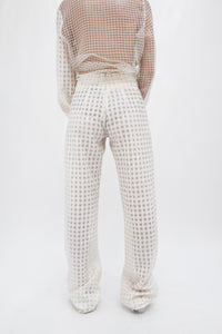 Square Trousers-50m London