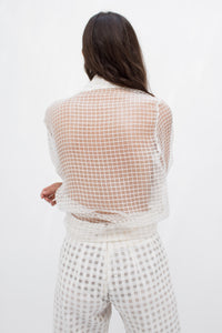 Square Blouse