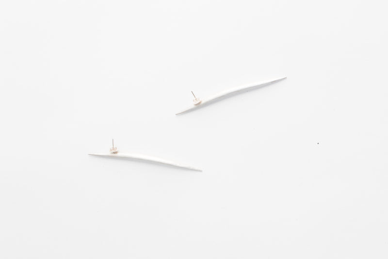 Awja Spindle Earrings - 50m