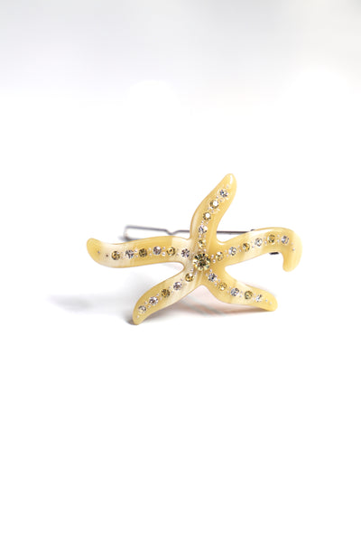 Starfish Yellow