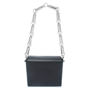 N₂O Box Bag Black