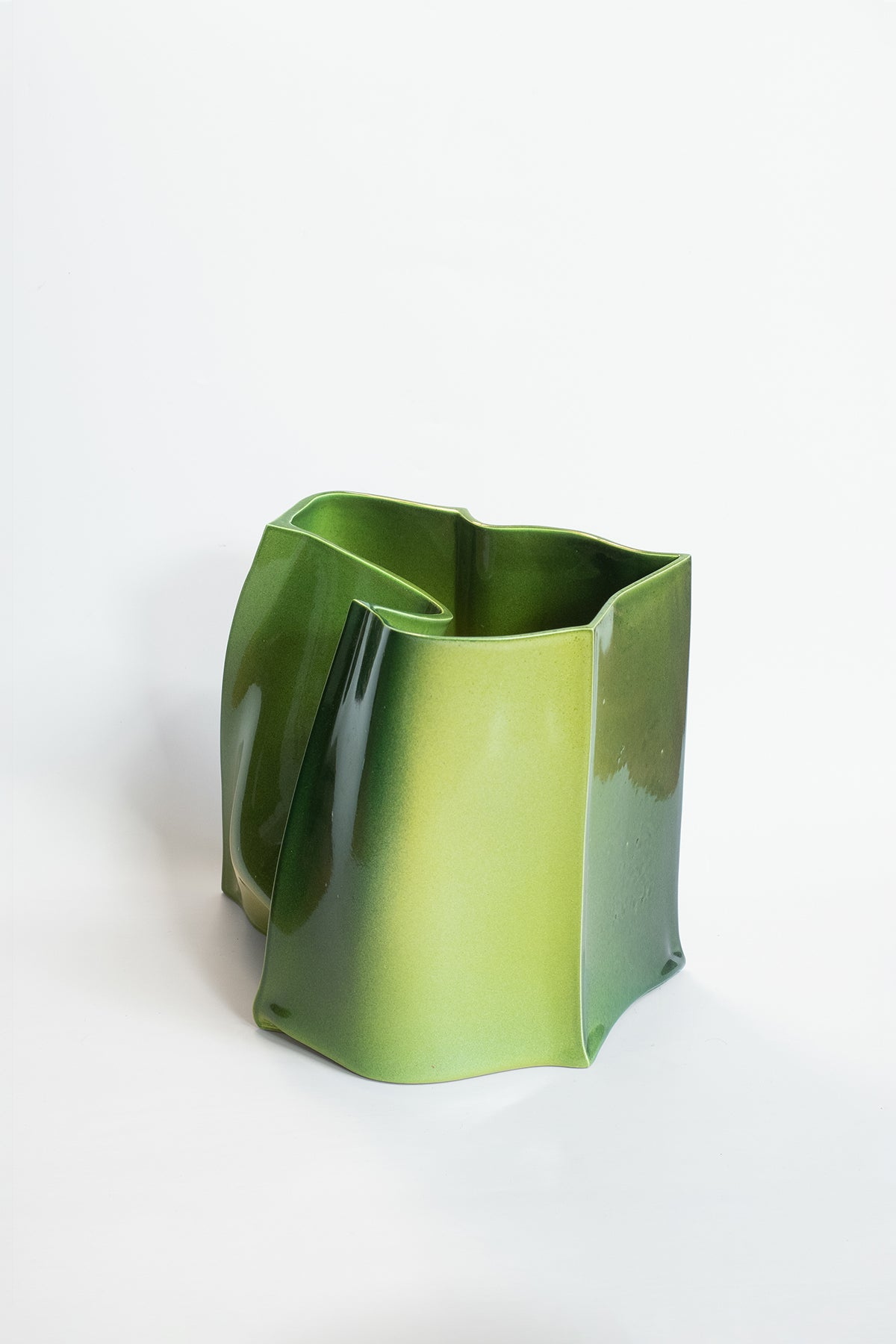 BTM Ceramic Vase Sculpture-50m London