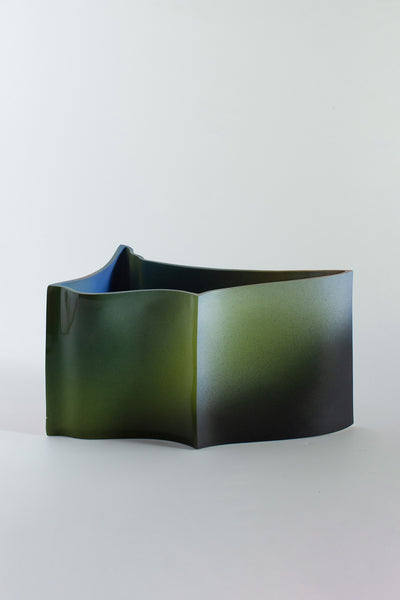 BTM Ceramic Vase Sculpture