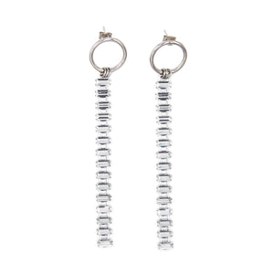Patti Earrings-50m London