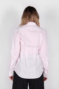 Fitted Shirt Pink-50m London