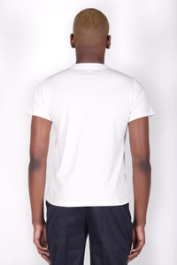 Classic T-Shirt White-50m London