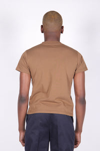 Classic T-Shirt Brown-50m London