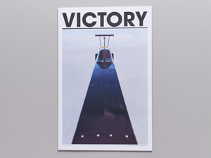 Victory Journal 14-50m London