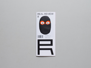 REAL REVIEW, Issue 8