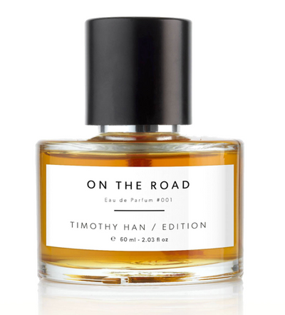 On The Road - Eau De Parfum-50m London