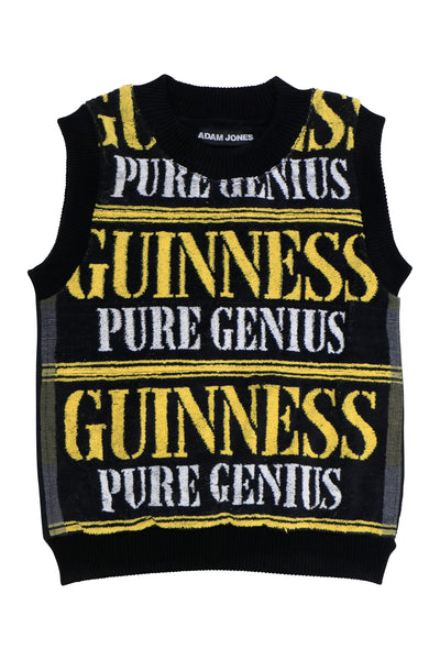 Guinness Beer Towel Vest
