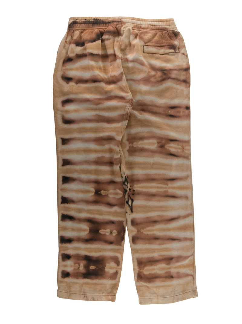 Tiger Bleach Nike Tick Jogger