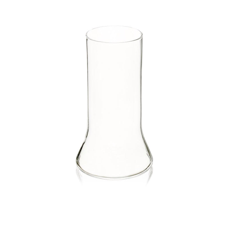 2 x Hex Cocktail Glasses