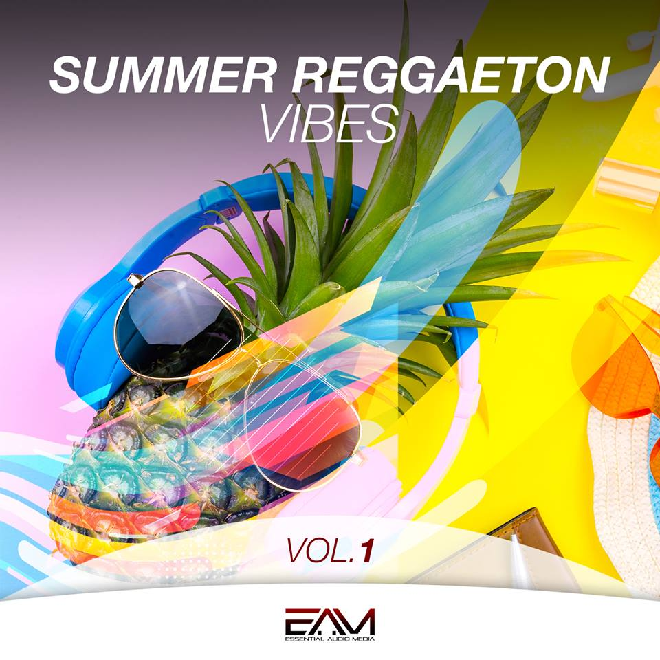 Summer Regaetton Vibes Vol.1