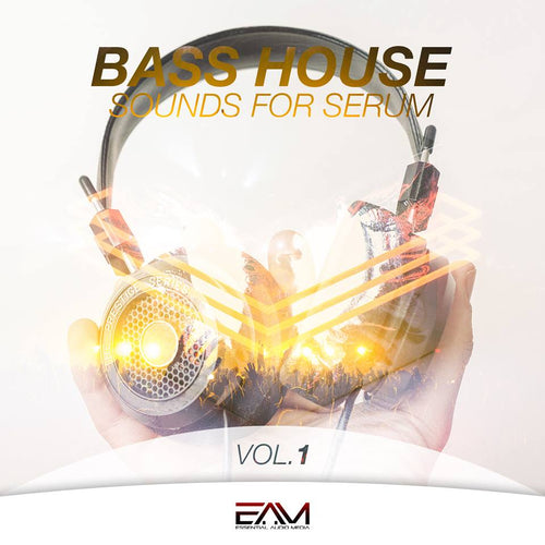 Bass House Sounds For Serum Vol.1