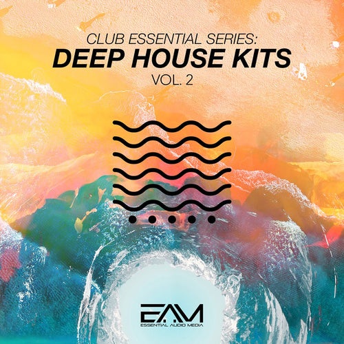 Club Essential Series - Deep House Kits Vol.2
