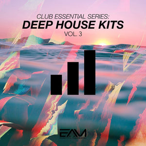 Club Essential Series - Deep House Kits Vol.3