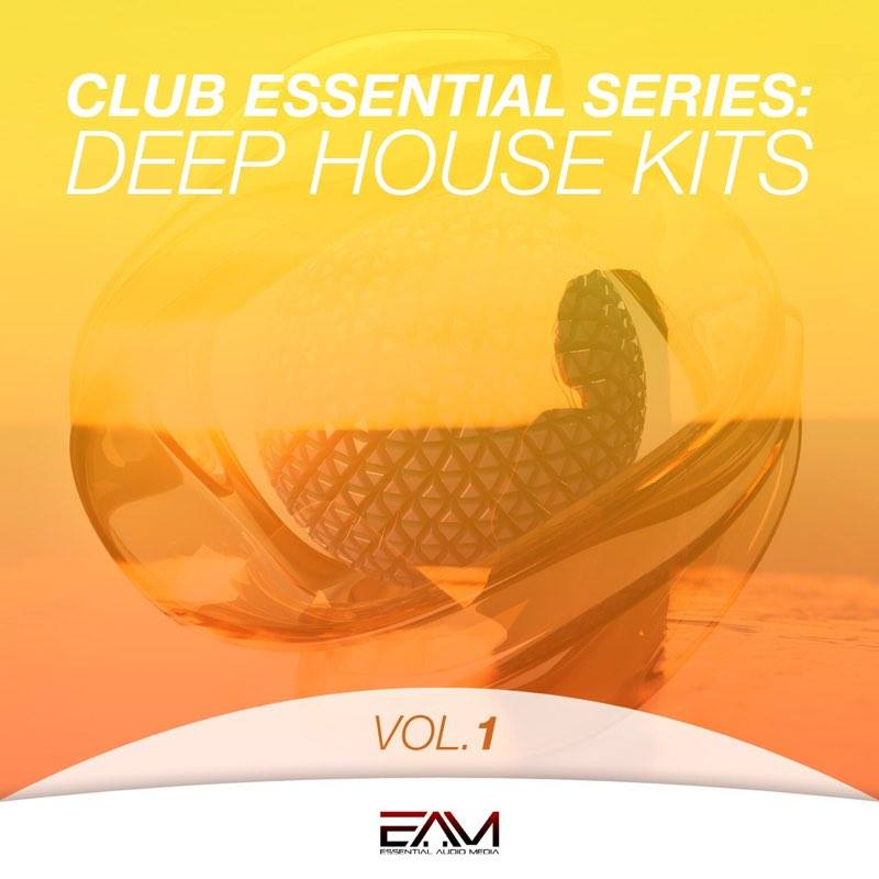 Club Essential Series - Deep House Kits Vol.1