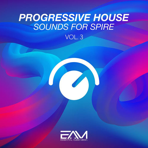 Progressive House Sounds For Spire Vol.3